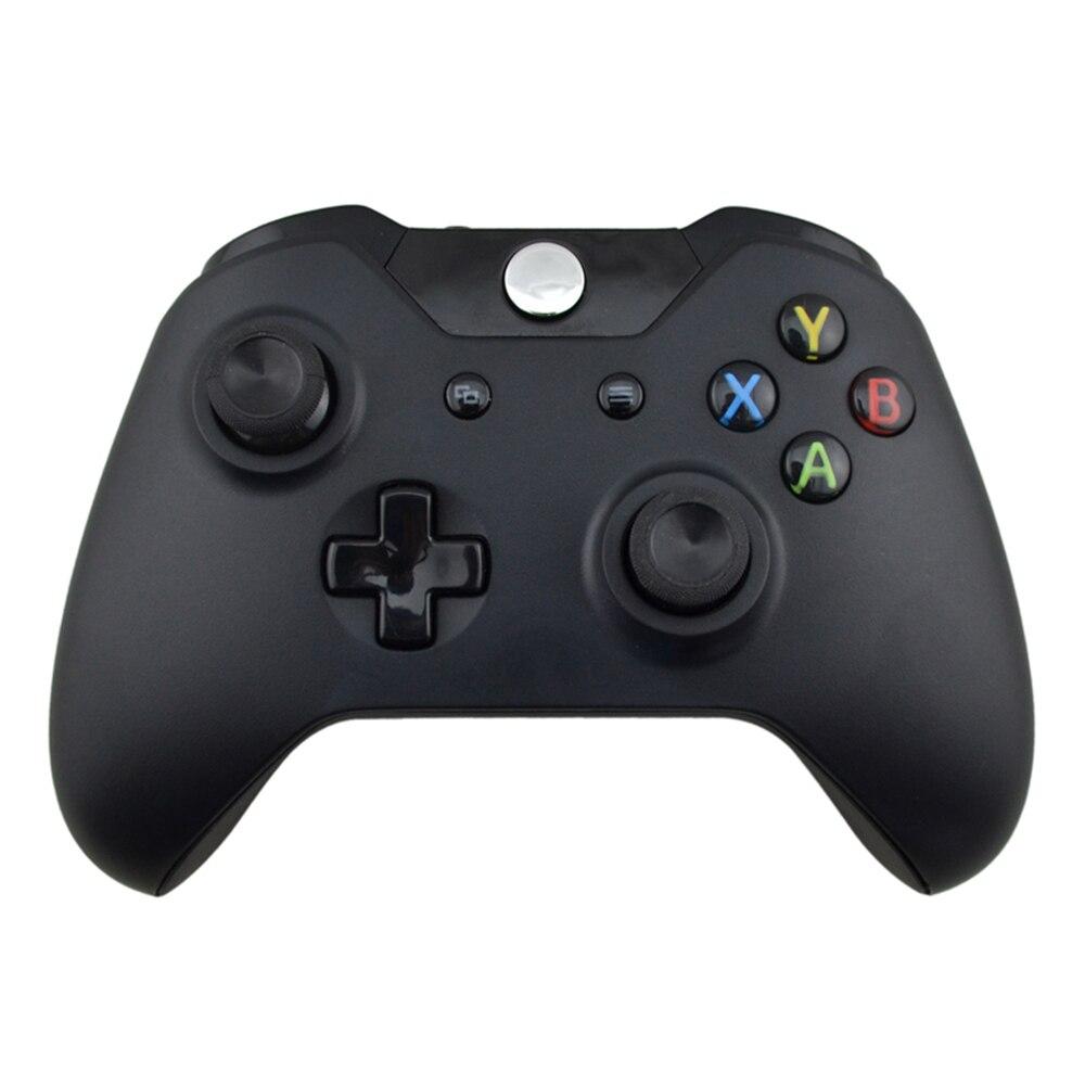 Contrôleur de contrôle de manette sans fil 10 pièces pour manette de manette Xbox One Microsoft pour PC Windows pour manette Xbox one