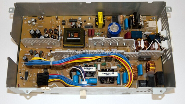 RG5-5731 RG5-7779 (220V) RG5-5730 RG5-7778(110V) Power Supply Board for LaserJet 9000/9040/9050