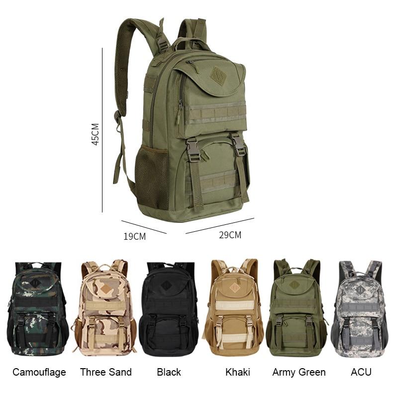 molle mochila de acampamento tatico militar mochilas 04