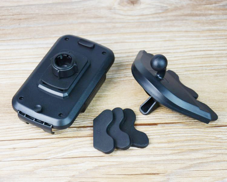 Portable Rotary Car CD Slot Dash GPS Tablet Mobile Phone