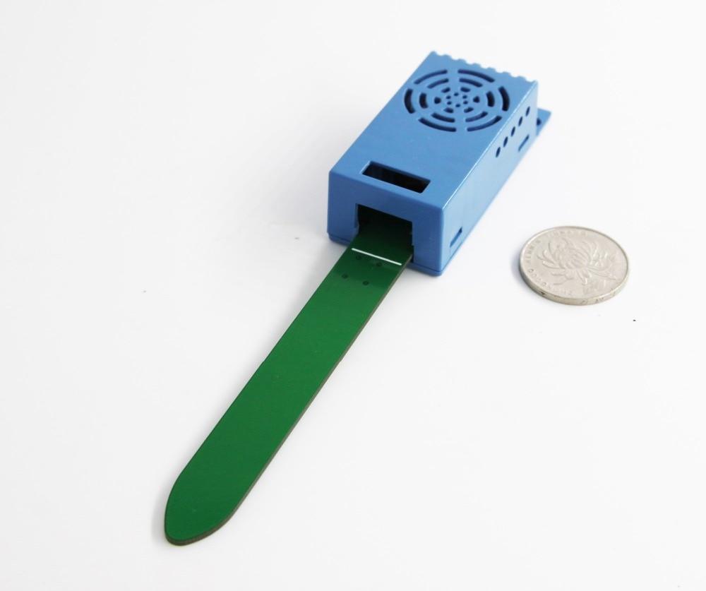 APlant Soil Moisture Sensor - Long Battery Life BLE Sensor подводная лодка подводная лодка qltf50 10 автоматически запечатаны душ дренажный слив сливного запах региона к осушать
