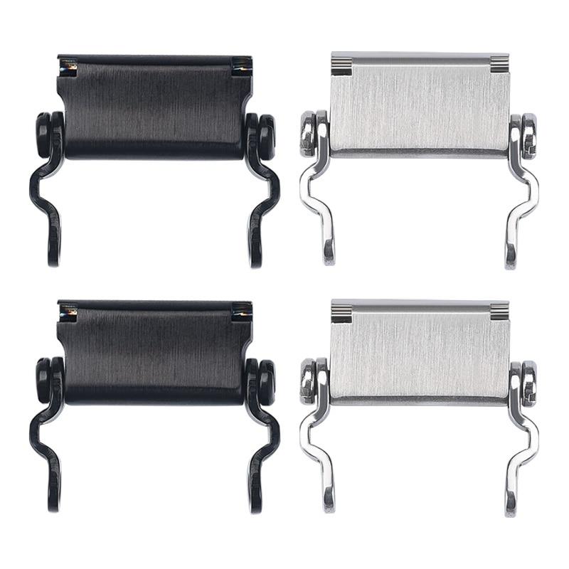 LEATHERMAN Stainless Steel Multi-Function Bracelet Accessories EDC Outdoor Sport Bracelet Men's Watch Attachment Buckle