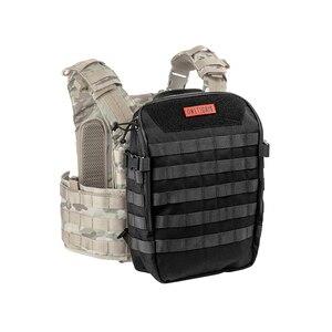 Image 5 - OneTigris T REX حقيبة ظهر للهجوم العسكرية الجيش أكياس على ظهره