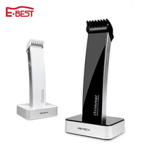 electric clipper hair trimmer beard rechargeable haircut hair clipper professional cutter hair cutting machine for men or baby