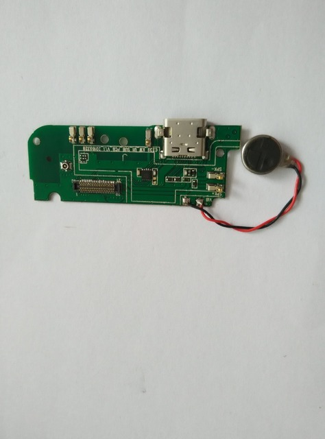 Used+100%origina USB Charge Board repair replacement accessories for Umi Super Free shipping+tracking number