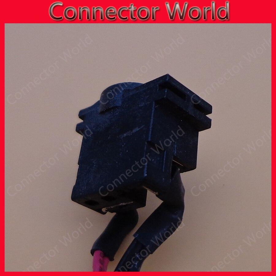 DC Power Port Jack Socket Cable Wire For Samsung NP365EC5 NP355V5C NP350V5C