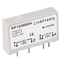 RP MP relay