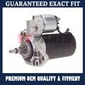 Новый стартовый двигатель 12В 1.8KW OEM LRS00781 068911023GX 0001110001