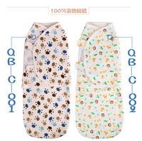 2016 New Baby Swaddle Wrap Soft Envelope For Newborn Baby Blanket Swaddle Sleeping Bag Infant Bedding