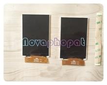 Novaphopat 3,5 «мобильный телефон N1 ЖК-дисплей для Explay N1 ЖК-дисплей Экран дисплея замена (не сенсор цифрового преобразователя экрана) + отслеживания