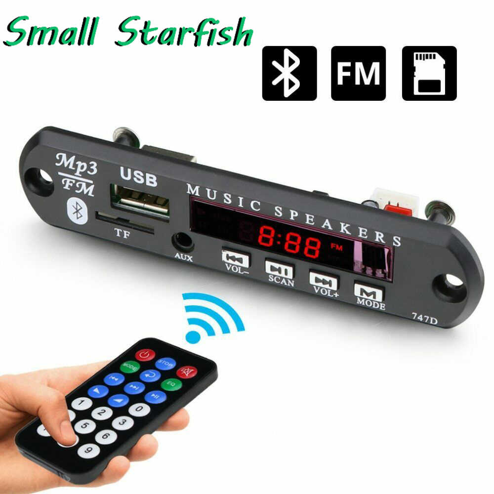 Onwijs Draadloze Bluetooth Auto MP3 Spelers WMA Decoder Boord Auto Radio YX-27