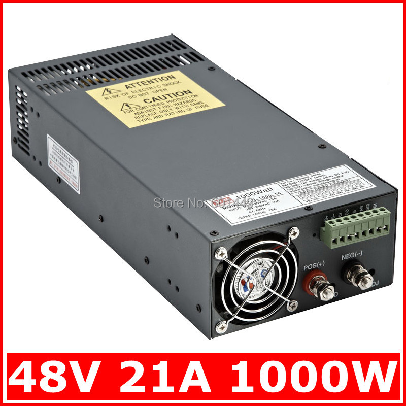 factory direct electrical equipment & supplies power supplies switching power supply s single output series scn 1000w 12v Factory direct> Electrical Equipment & Supplies> Power Supplies> Switching Power Supply> S single output series>SCN-1000W-48V