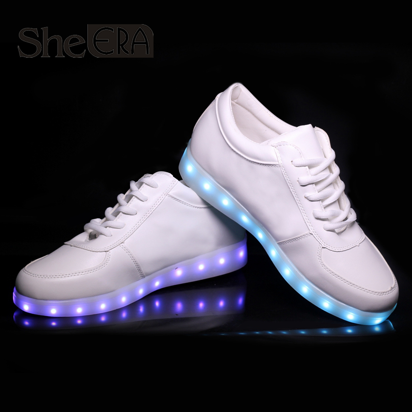 Where Can I Buy Led Light Shoes
