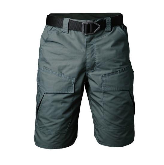 new style 91a72 1be6b Shorts Teflon Cargo Impermeable Militar Táctico Hombres Verano IqRPwC