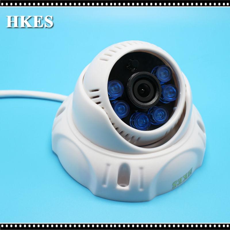Surveillance Security Camera CCTV AHD 720P IR Dome Indoor Camera
