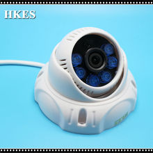 Surveillance Security Camera CCTV AHD 720P IR Dome Indoor Camera