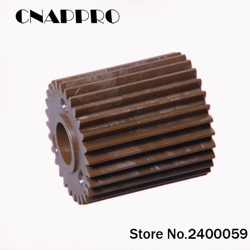 1pc/много A03U-8082-01 A03U-8082-00 A03U808201 A03U808200 Термоблока Шестерня B для Коника Минолта про C5500 C5501 C6501 6500 С65 28Т