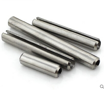M4 Parallel Dowel Pins Spring Pin Stainless Steel Pack