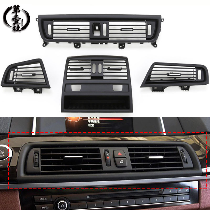 Aliexpress com : Buy Car Air Conditioning Vent Grill Outlet Panel
