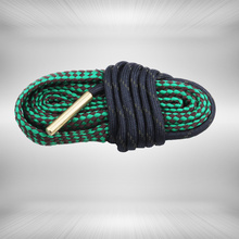 Hunting Bore Snake gun cleaning .22 Cal .221 .222 .223 & 5.56mm Boresnake Rifle Cleaner Kit