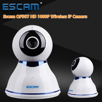 Escam QF507 HD 1080P Mini WIFI Wireless IP Camera Day Night Vision With Motion Detector Security