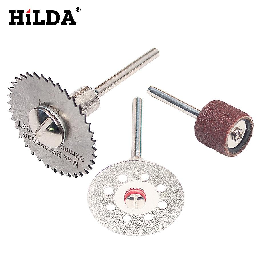 HILDA 400W puitmetallgraveerimise jaoks mõeldud elektriliste - Elektritööriistade tarvikud - Foto 3
