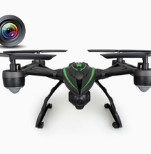 JXD-510G 2.4G 4CH X-Predators 6-Axes Gyro With FPV 2M Pixel Quadcopter