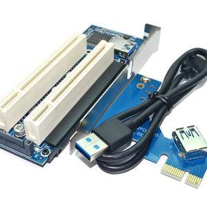 Pci-express Pci-e to PCI Adapt