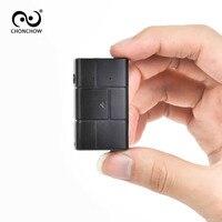 ChonChow GSM/GPRS Mini GPS Tracker X9009 N96 SMS En Tiempo Real Dispositivo de Escucha con Cámara Grabadora de Video para Auto Alarma de la motocicleta