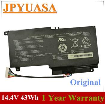 цена на 7XINbox 14.4V 43Wh 2838mAh PA5107U-1BRS Laptop Battery For Toshiba Satellite L45 L45D L50 S55 P55 L55 L55T P50 P50-A P55 PA5107U