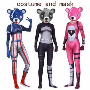 Best women tight costume brands - Panda team leader costume ...