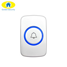 Wireless Panic Button Emergency Button Doobell For M7/G18/G19/8218/W1/W2 Alarm Home Alarm System Security Alarm
