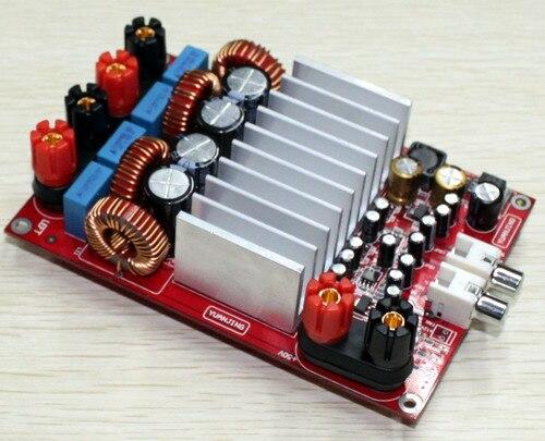 TAS5630 High Power Digital Amplifier Board (Deluxe Edition) 300W + 300W killing floor 2 digital deluxe edition цифровая версия