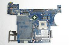 SHELI laptop Motherboard for dell Latitude E6430 BR-0NHMGN 0NHMGN QAL80 LA-7781P for intel cpu with integrated graphics card