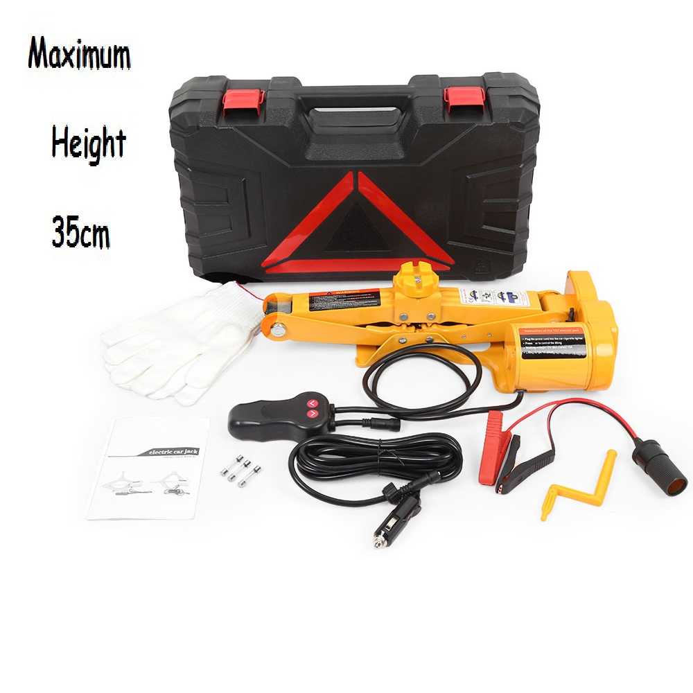 12V Car Jack Lift Multifunctional Auto Electric Hydraulic Tire Repair Tool Kit powerful and stable Auto Lifting Repair Tools12V Car Jack Lift Multifunctional Auto Electric Hydraulic Tire Repair Tool Kit powerful and stable Auto Lifting Repair Tools