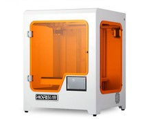 H2 desktop 3D printer small household with large size and high precision 3D stereoscopic printer in children