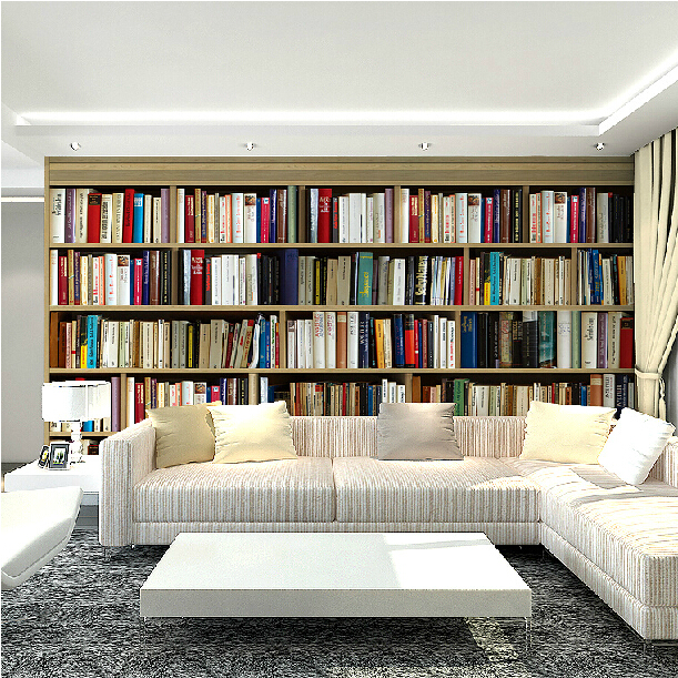 Astounding Wooden Bookshelf Designs Promotion Shop For Promotional Wooden Largest Home Design Picture Inspirations Pitcheantrous