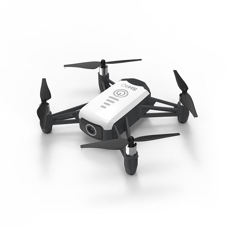 LeadingStar SHRC H2 Locke 2K WiFi FPV RC Drone RTF Smart Optical Flow Positioning Mode