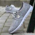 2016 mens Casual Shoes mens canvas shoes for men shoes Flats Leather brand  fashion suede Zapatos de hombre