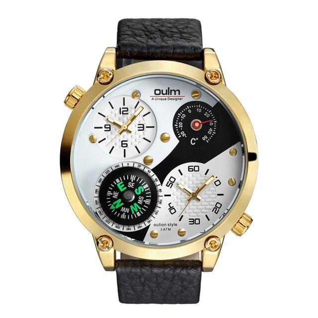 Marca orologi uomo