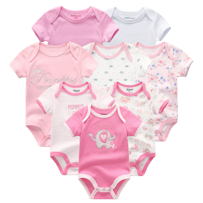 Baby Girl Rompers28