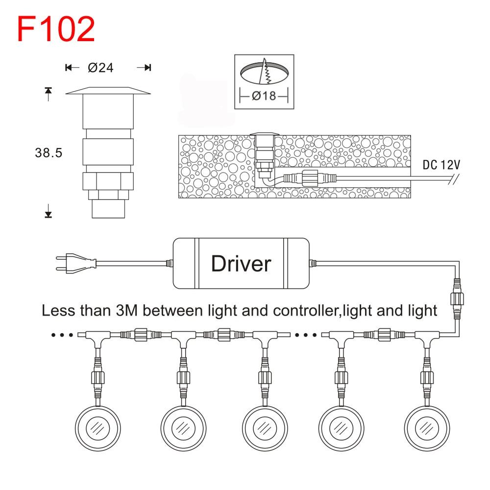 455723 Light Wiring Diagram 110v Driveway | Wiring LibraryWiring Library
