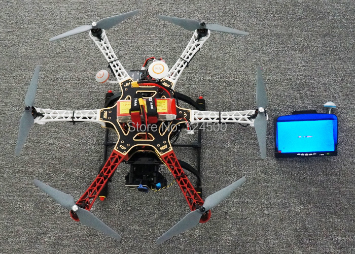 DJI F550 Quick start 5.8g FPV ARF Package 5.8ghz a great performance with our package the package makes you easy to ready to fly weight loss ingredients in copenhagen package a reunion package a