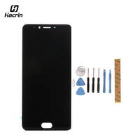 Hacrin For Meizu M5 Note LCD Display Touch Screen Tools Glass Panel Digitizer For Meizu M5