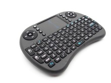 Best Buy Raspberry Pi 3 Mini Keyboard  Handheld Keyboard with Touchpad Mouse For Orange Pi ,PC, Android TV
