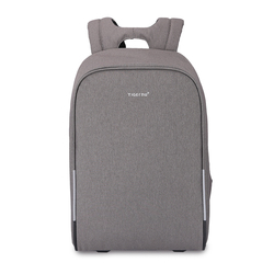 Tigernu Anti-theft 15.6 inch Laptop Backpack School Bags USB Backpack Mochila for teenagers