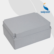 300*220*120 ABS Waterproof plastic box /Waterproof Enclosures With CE Approval CS-AG-302212