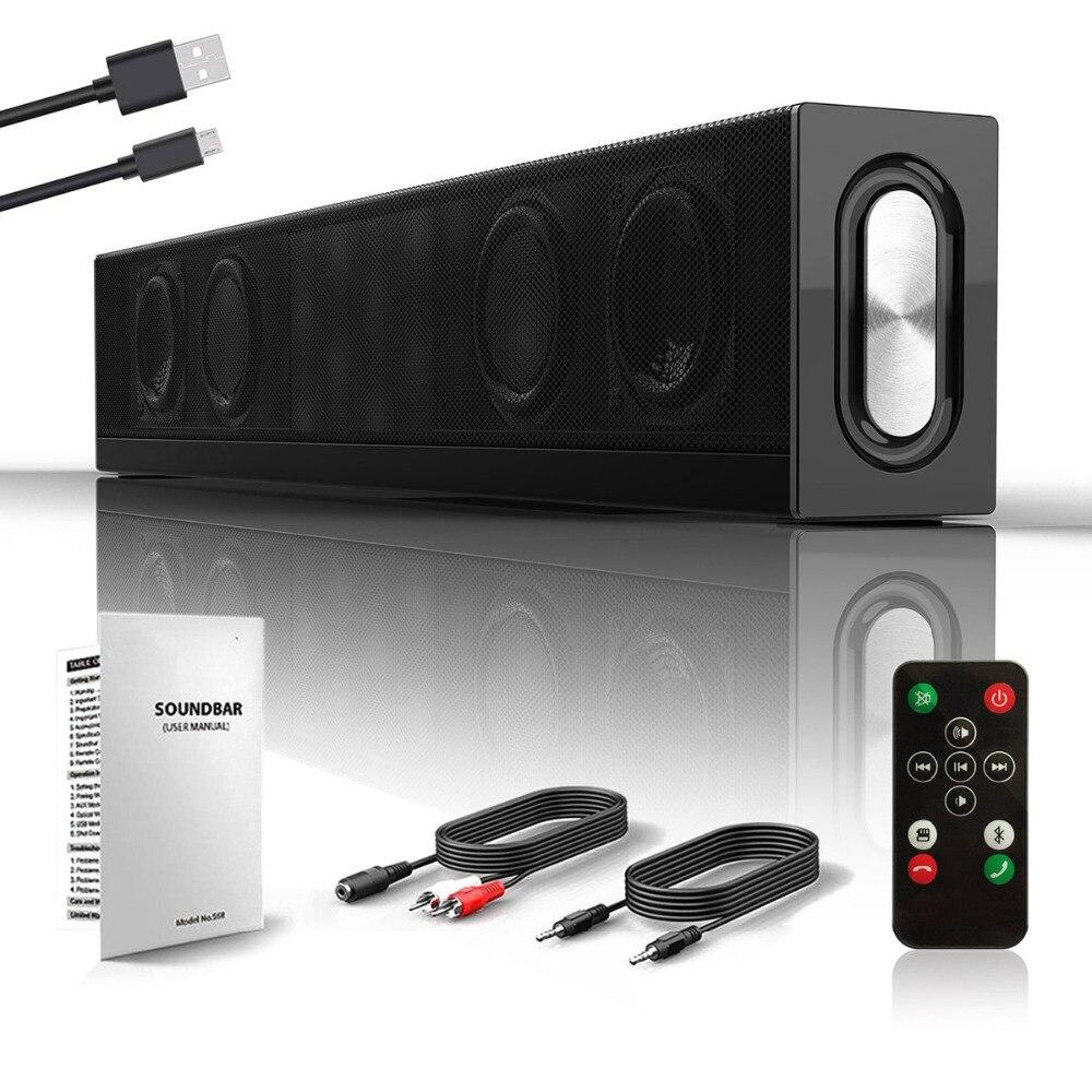 Portable Bluetooth speaker Wireless speaker full-range dual-speaker immersive stereo design heavy bass 3D stereo Music surround цены
