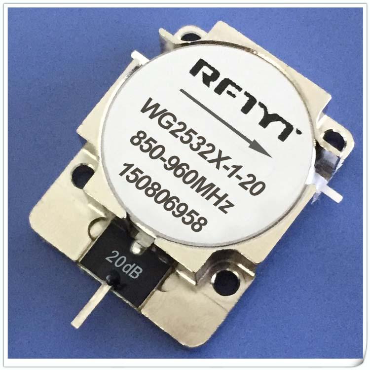 RF Isolator RFTYT WG2532X-1-20 850-960MHz