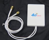 OSHINVOY 4G LTE Wireless Route B593s B890 SMA Antenna Indoor 4G Wifi Router Panel Plate Antenna